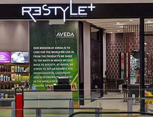 Restyle+ (Nu Sentral Mall)