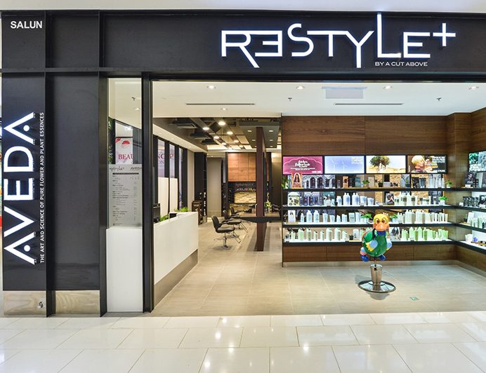 Restyle+ (Da Men Mall)