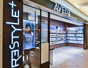 Restyle (Mid Valley Megamall)