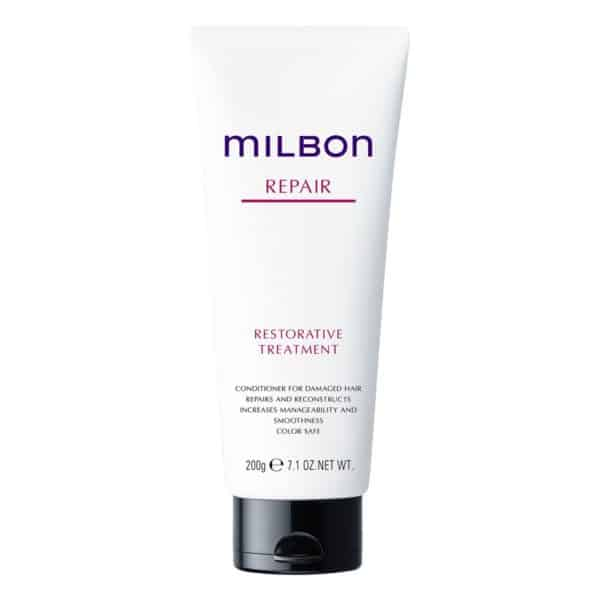 Milbon Repair Restorative Treatment 200g