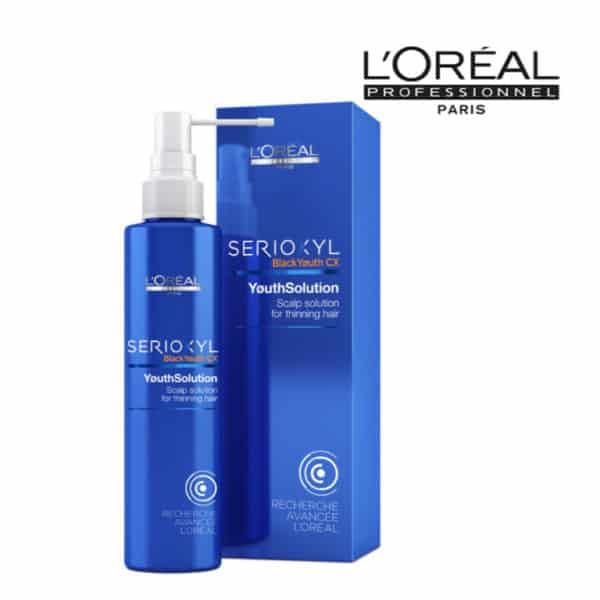 Serioxyl Youth Solution Scalp Treatment - 150ml